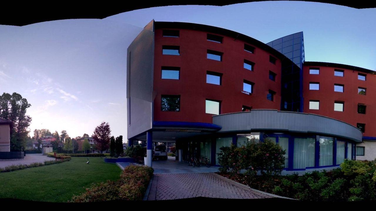 Hilton garden inn milan malpensa somma lombardo holidaycheck lombardei italien for Hilton garden inn milan malpensa