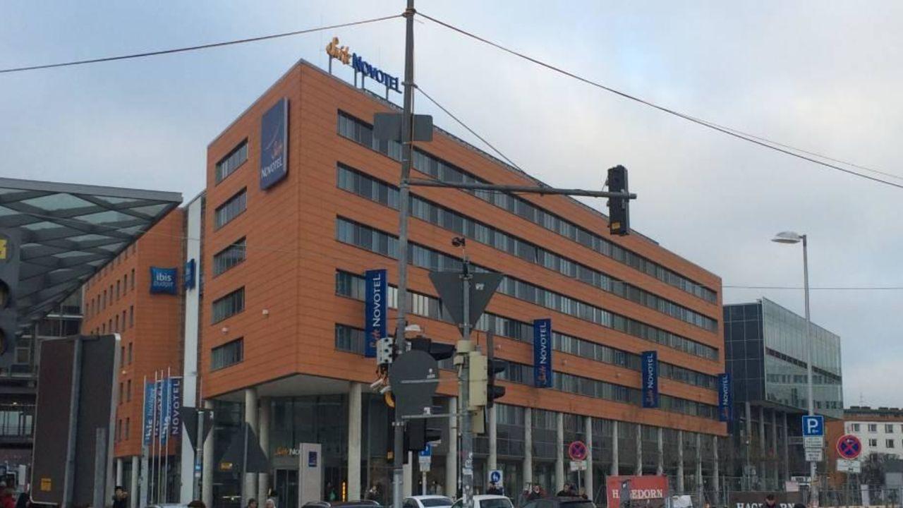 ibis budget hotel hannover hauptbahnhof hannover holidaycheck niedersachsen deutschland. Black Bedroom Furniture Sets. Home Design Ideas