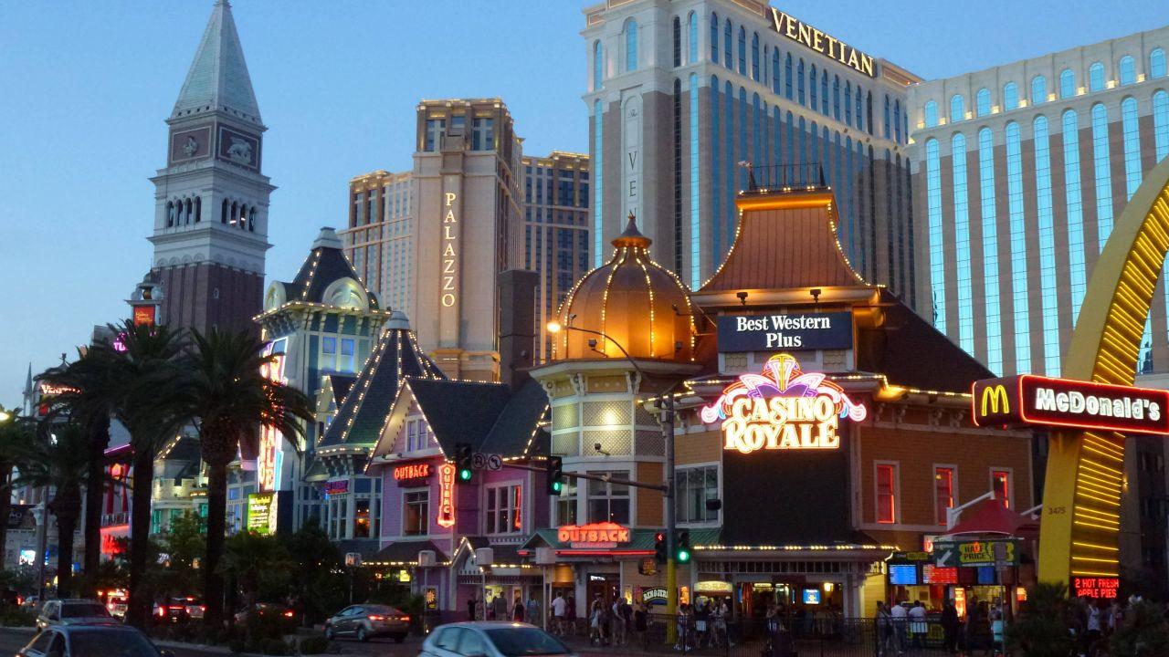 Royal Vegas Casino Usa