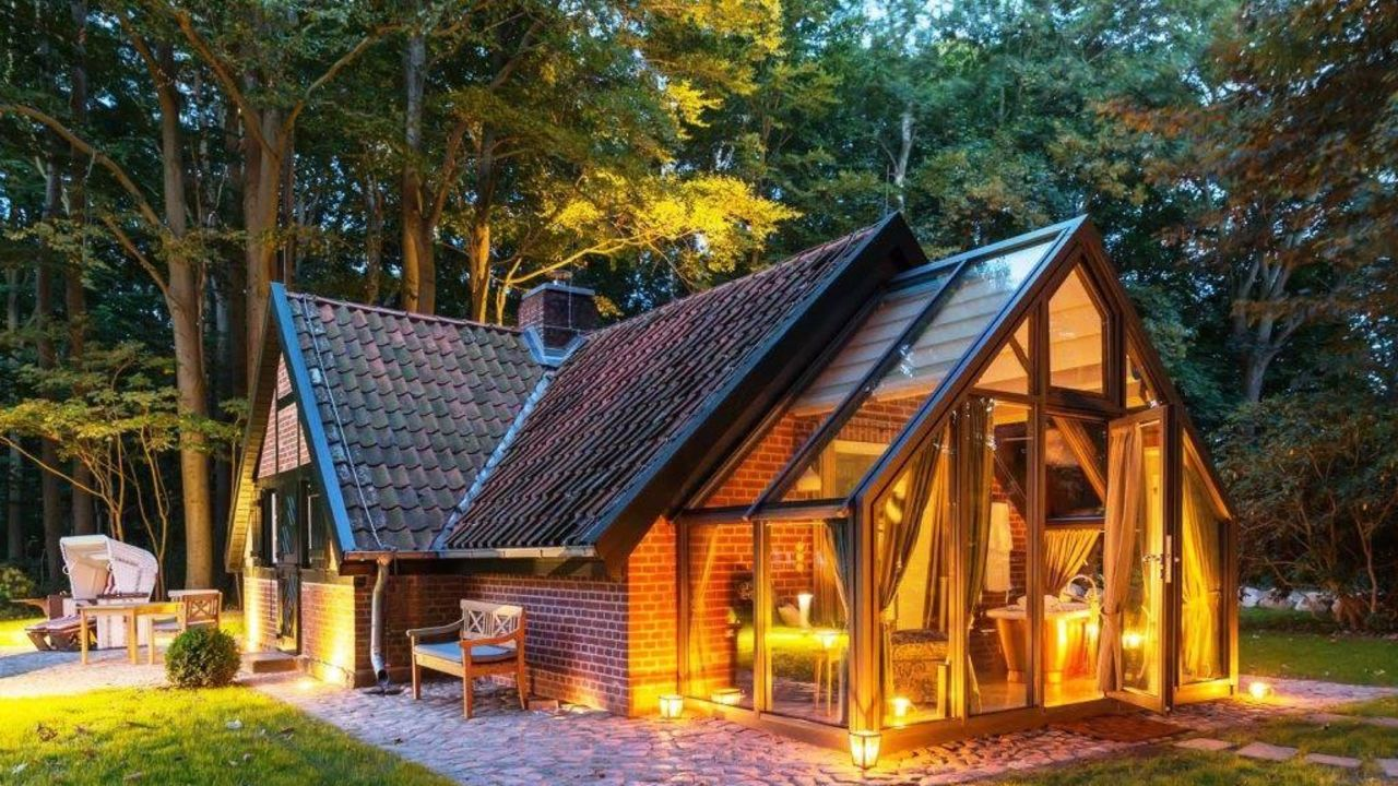 weissenhaus grand village resort spa in wangels holidaycheck schleswig holstein deutschland. Black Bedroom Furniture Sets. Home Design Ideas