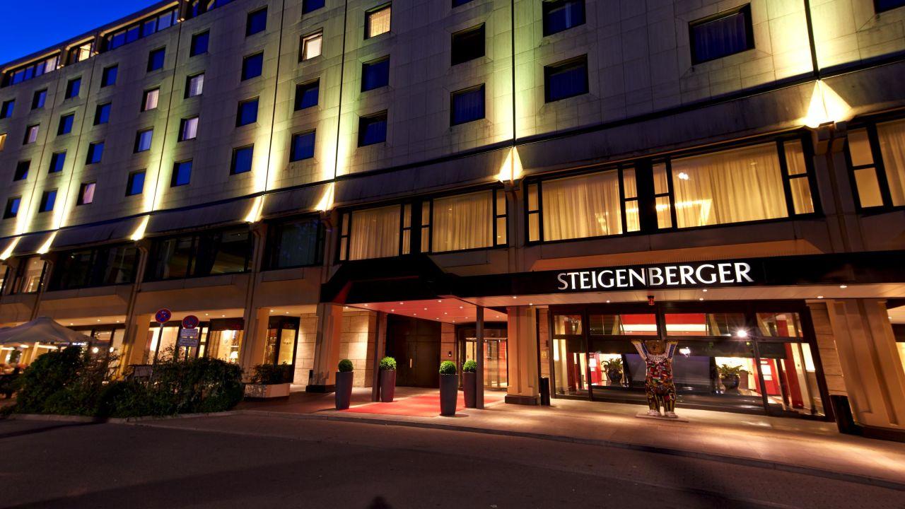Hotel Metropolitan Berlin Bewertungen