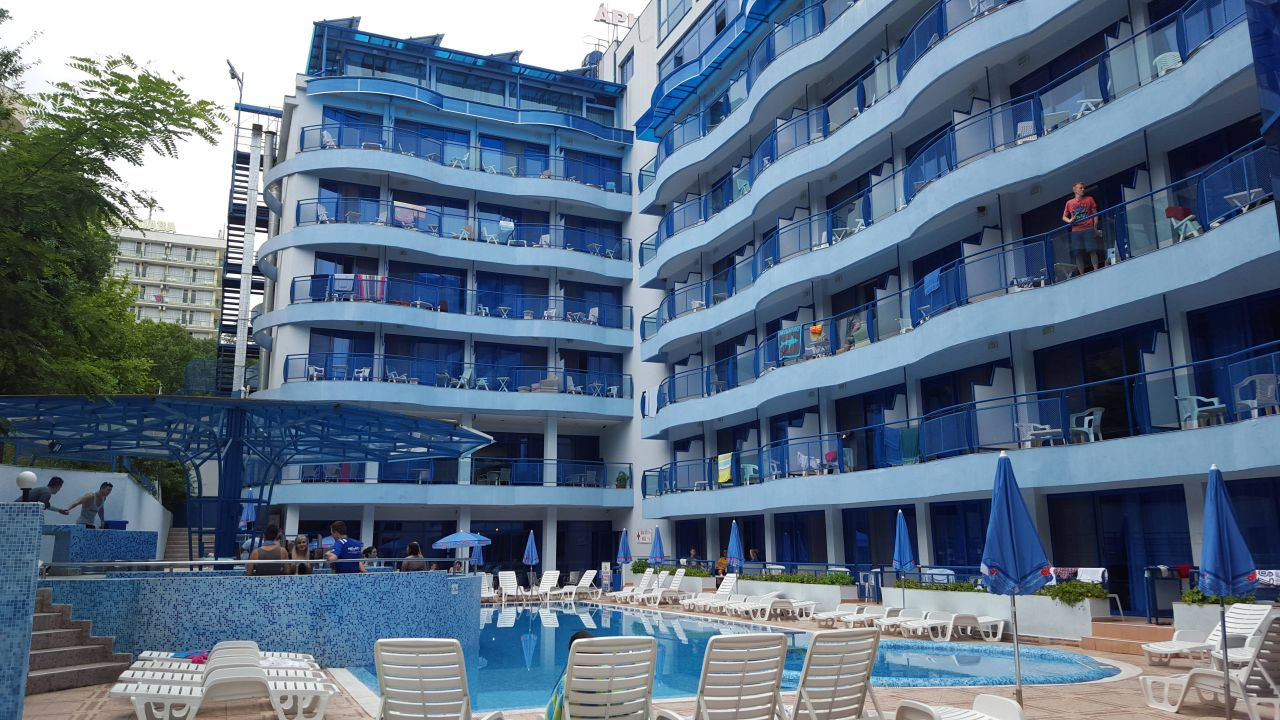 Hotel Aphrodite Golden Sands Resort  Goldstrand