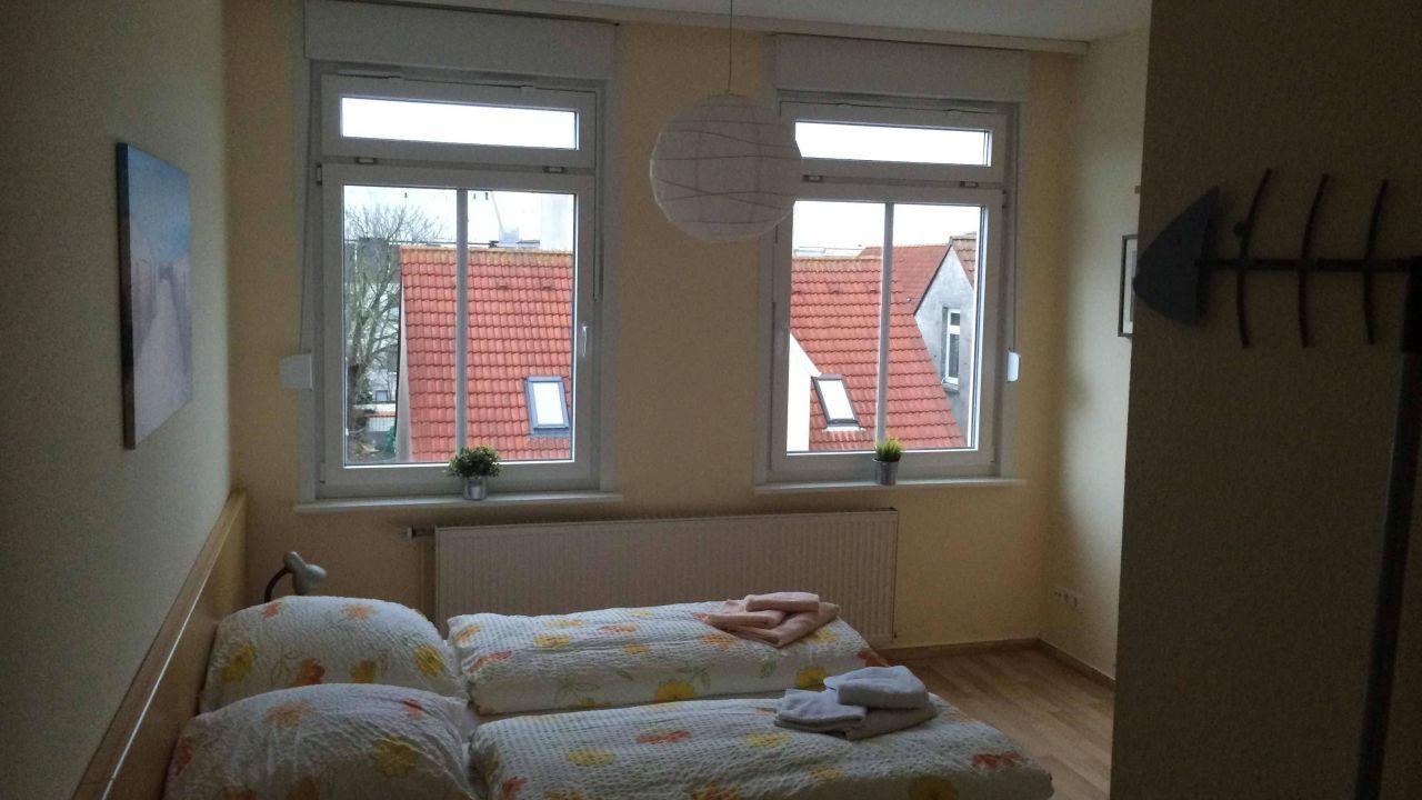 Villa Inge Norderney Bewertung