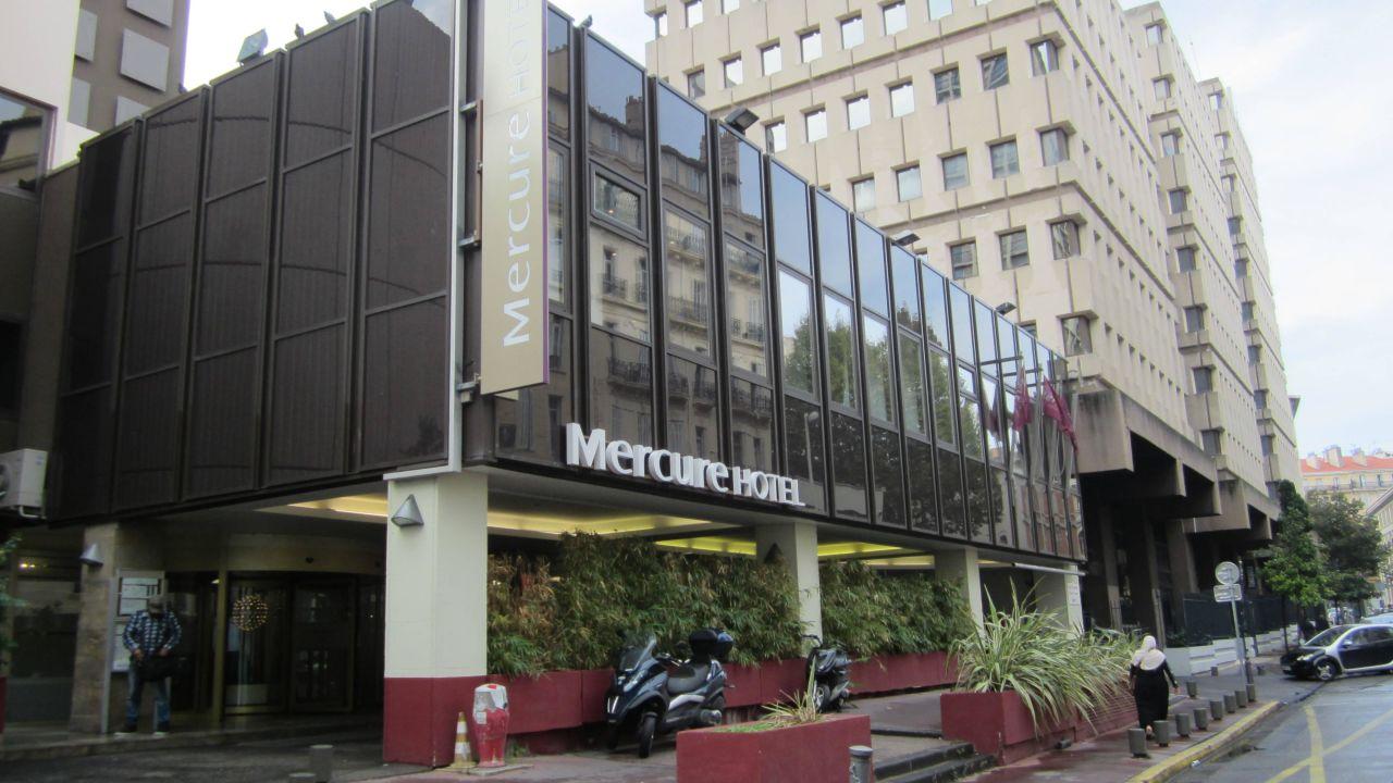 Hotel mercure marseille centre vieux port marseille holidaycheck c te d 39 azur frankreich - Mercure vieux port marseille ...