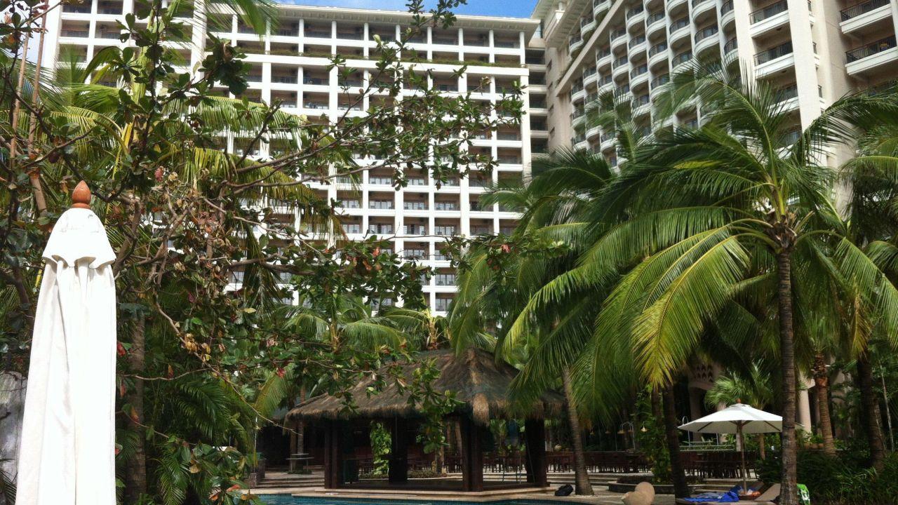 Hotel Howard Johnson Resort Sanya (Sanya) • HolidayCheck (Hainan ...