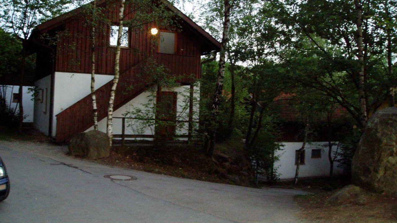 Hotels In Grafenwiesen Deutschland