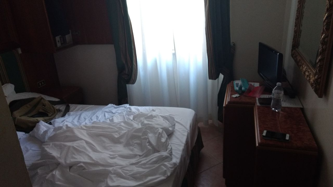 Hotel Archimede Rom Bewertung
