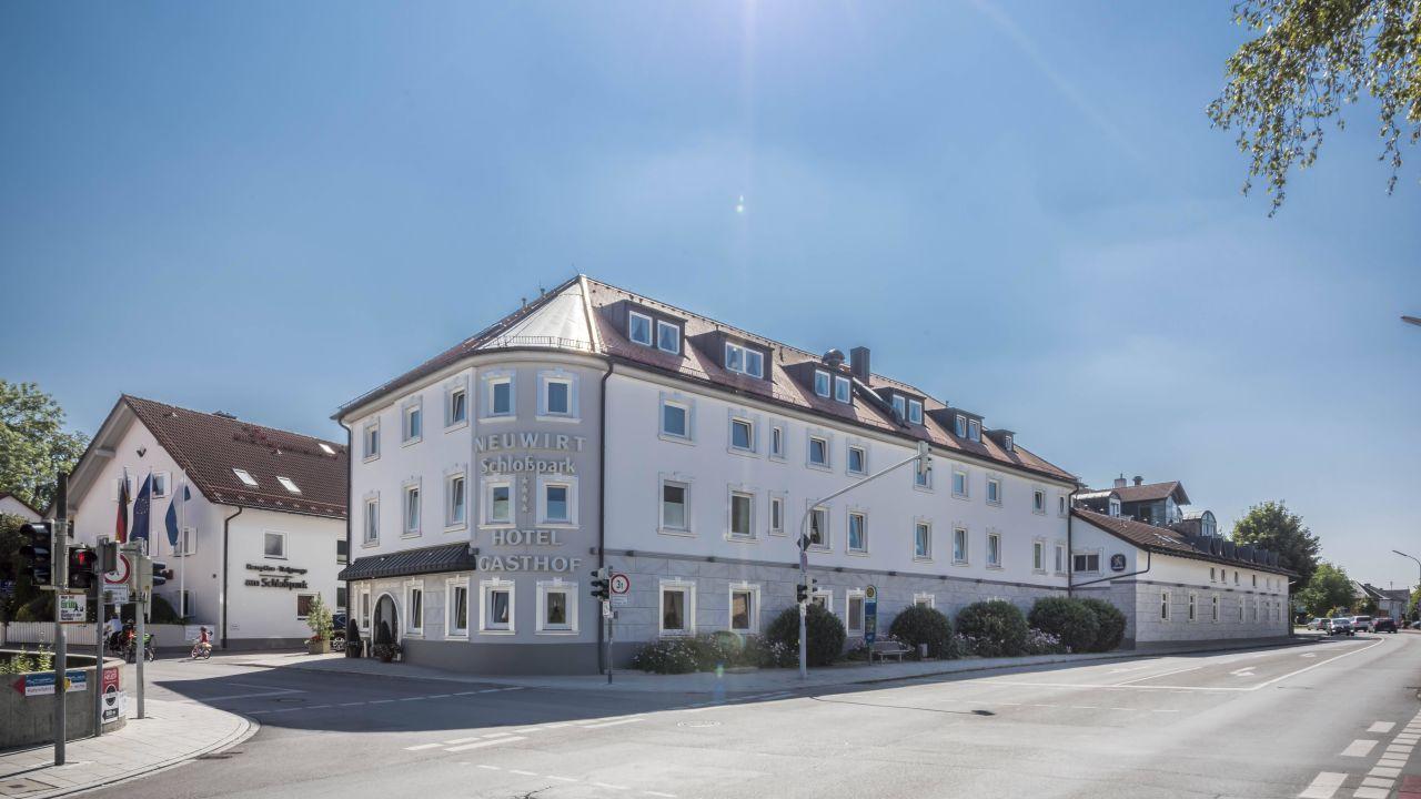 Hotel Gasthof Neuwirt Ismaning Holidaycheck Bayern