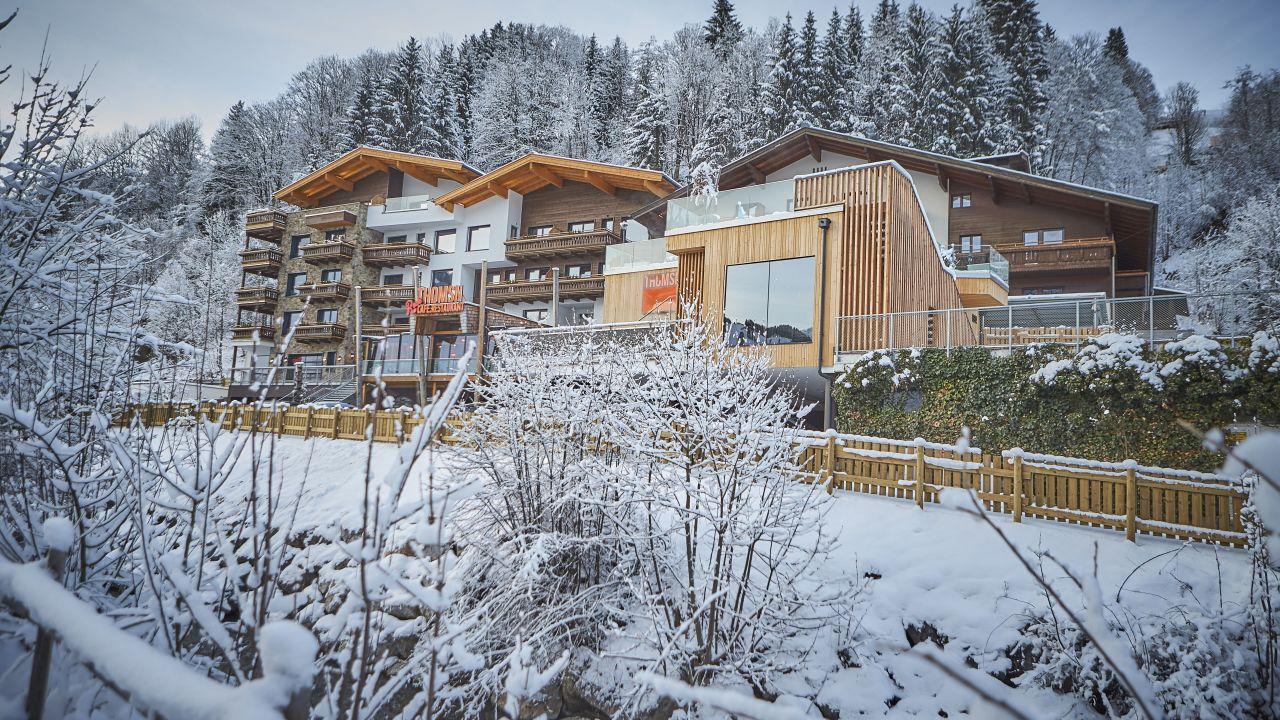 Frosch Ski-Sportclub Saalbach Hinterglemm - sterreich