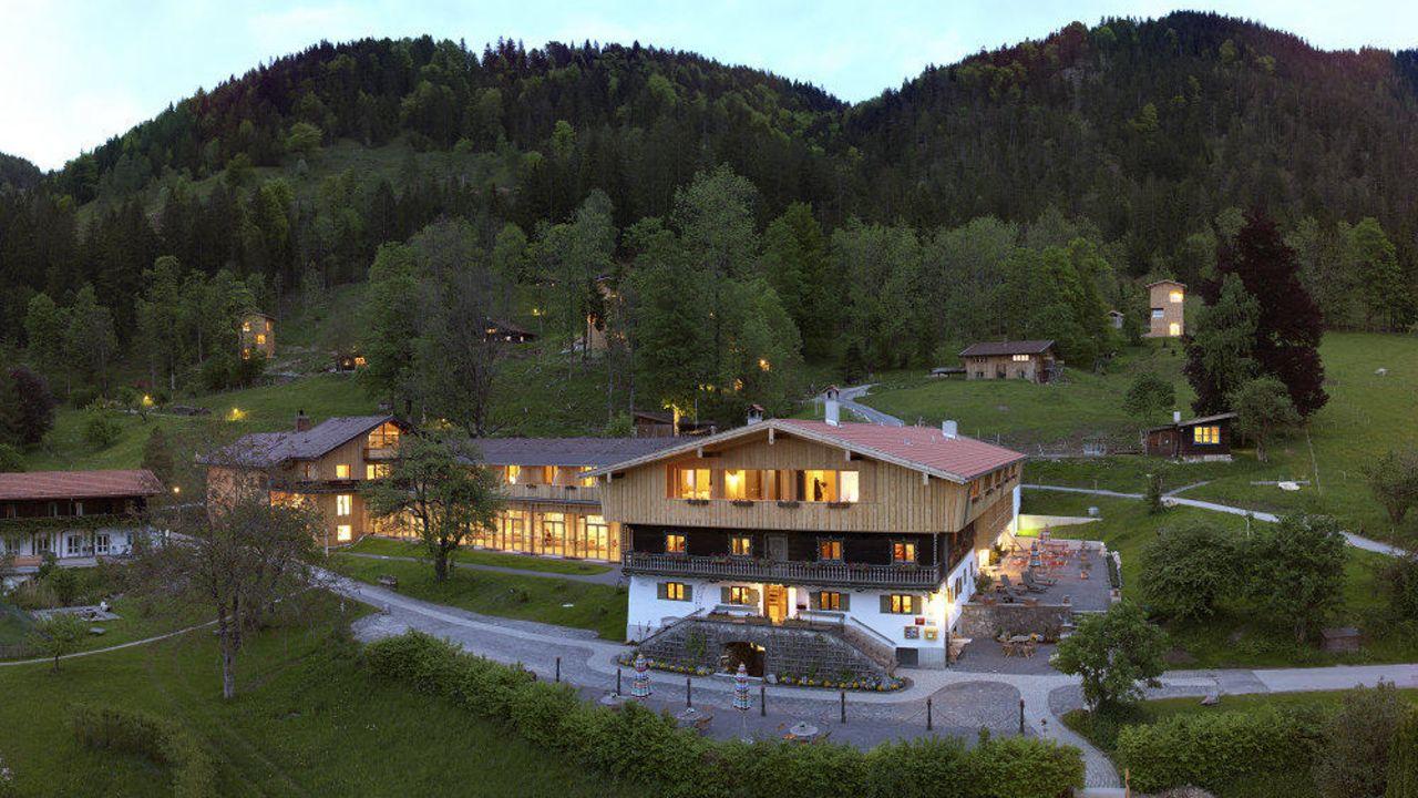 tannerhof ihr versteck in den bergen bayrischzell holidaycheck bayern deutschland. Black Bedroom Furniture Sets. Home Design Ideas