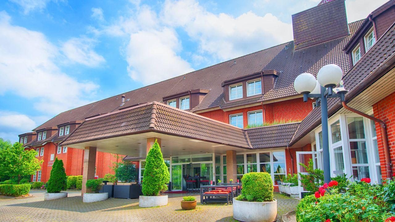 Leonardo Hotel Hamburg Stillhorn Holidaycheck