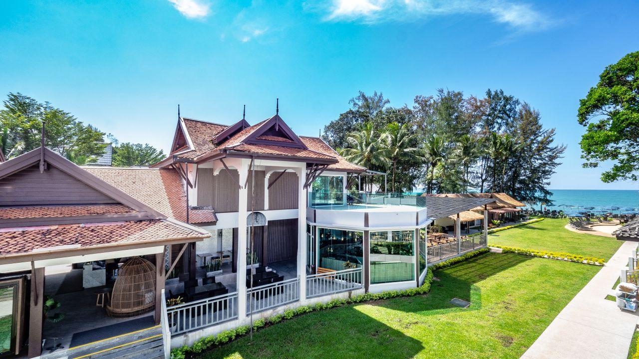 Hive Khaolak Beach Resort  Khao Lak South Beach