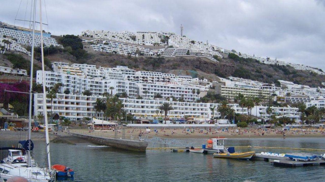 hotel el greco puerto rico holidaycheck gran canaria spanien. Black Bedroom Furniture Sets. Home Design Ideas