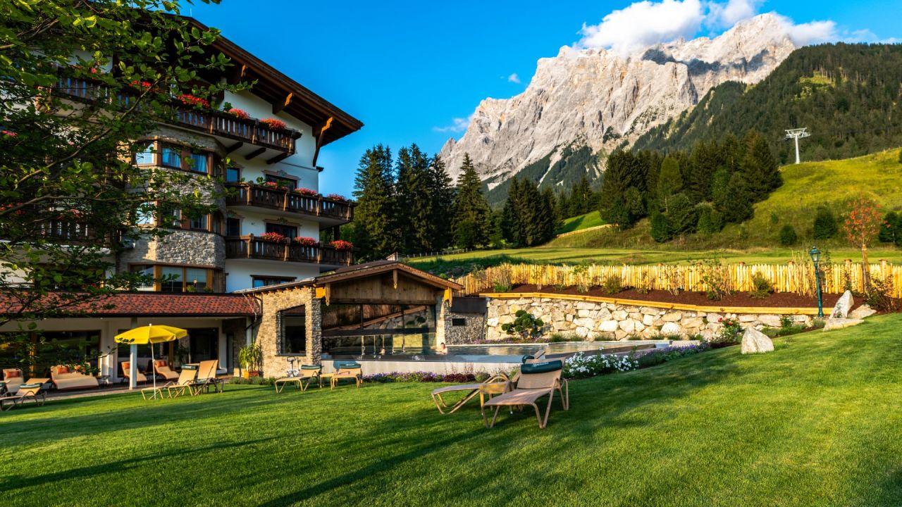 Voucher - Ehrwalder Almbahn - Tyrol