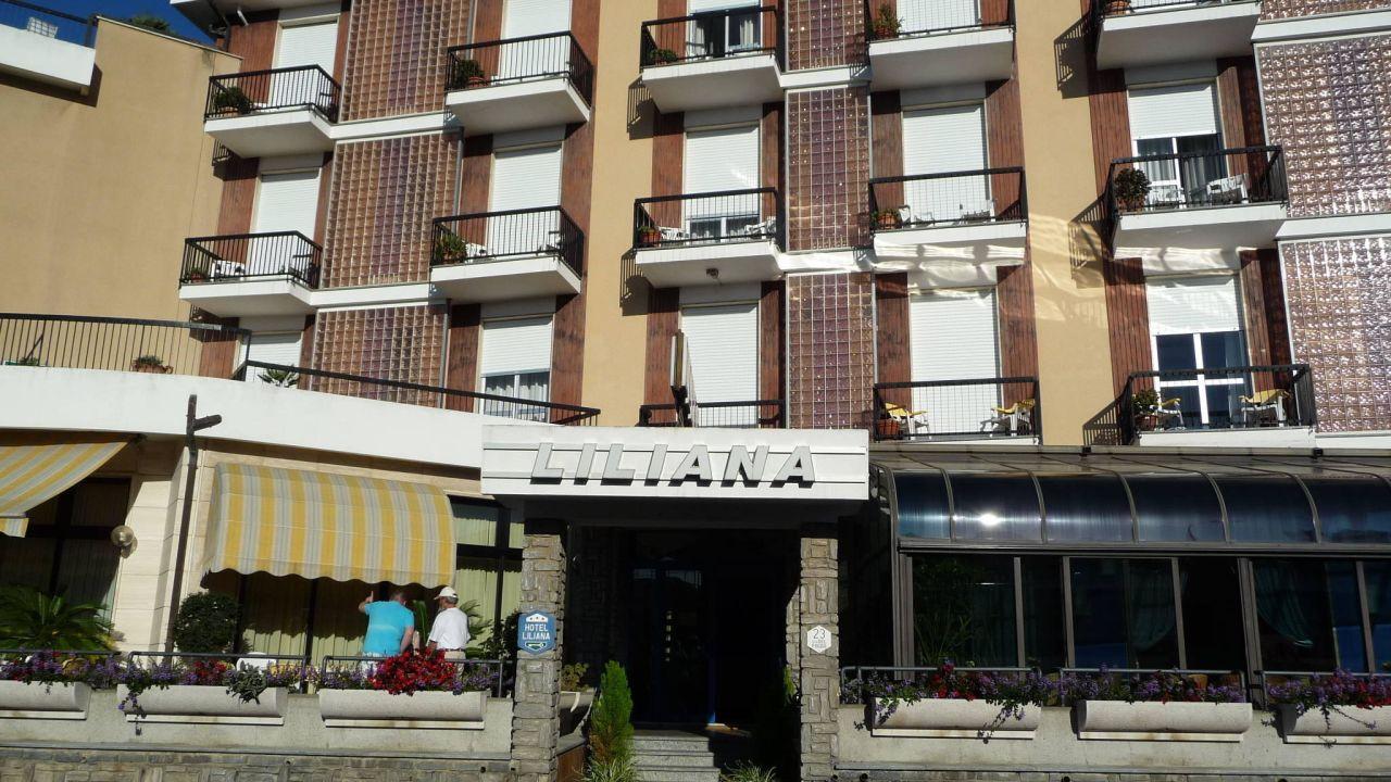 Bewertungen Hotel Liliana In Andora