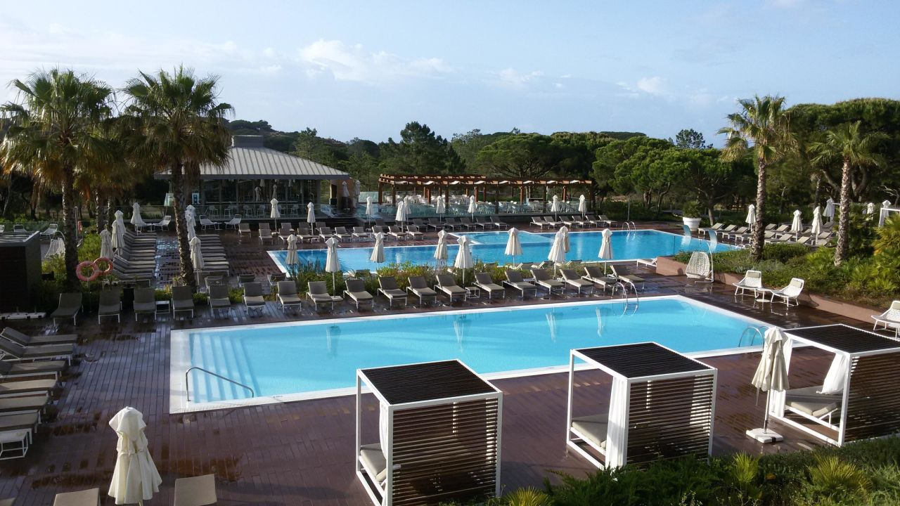Hotel Epic Sana Algarve Olhos De Agua Holidaycheck Algarve