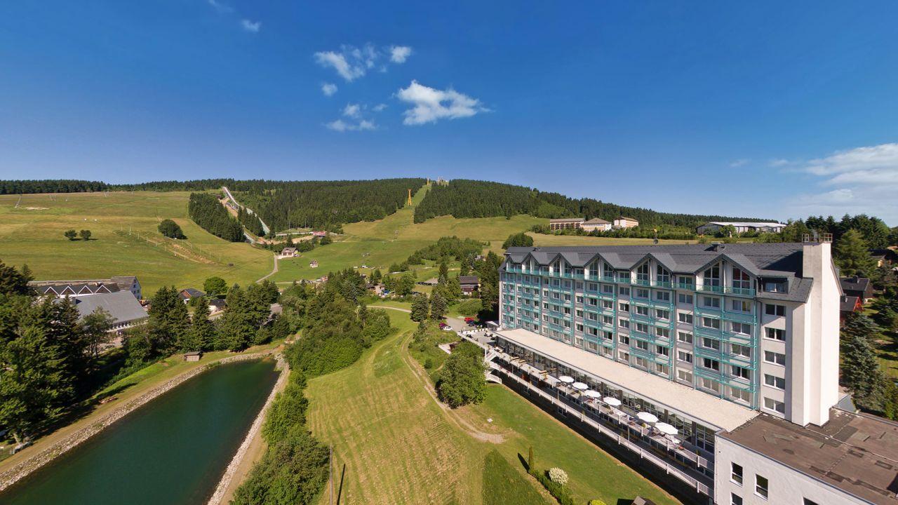 Hotels In Oberwiesenthal Deutschland