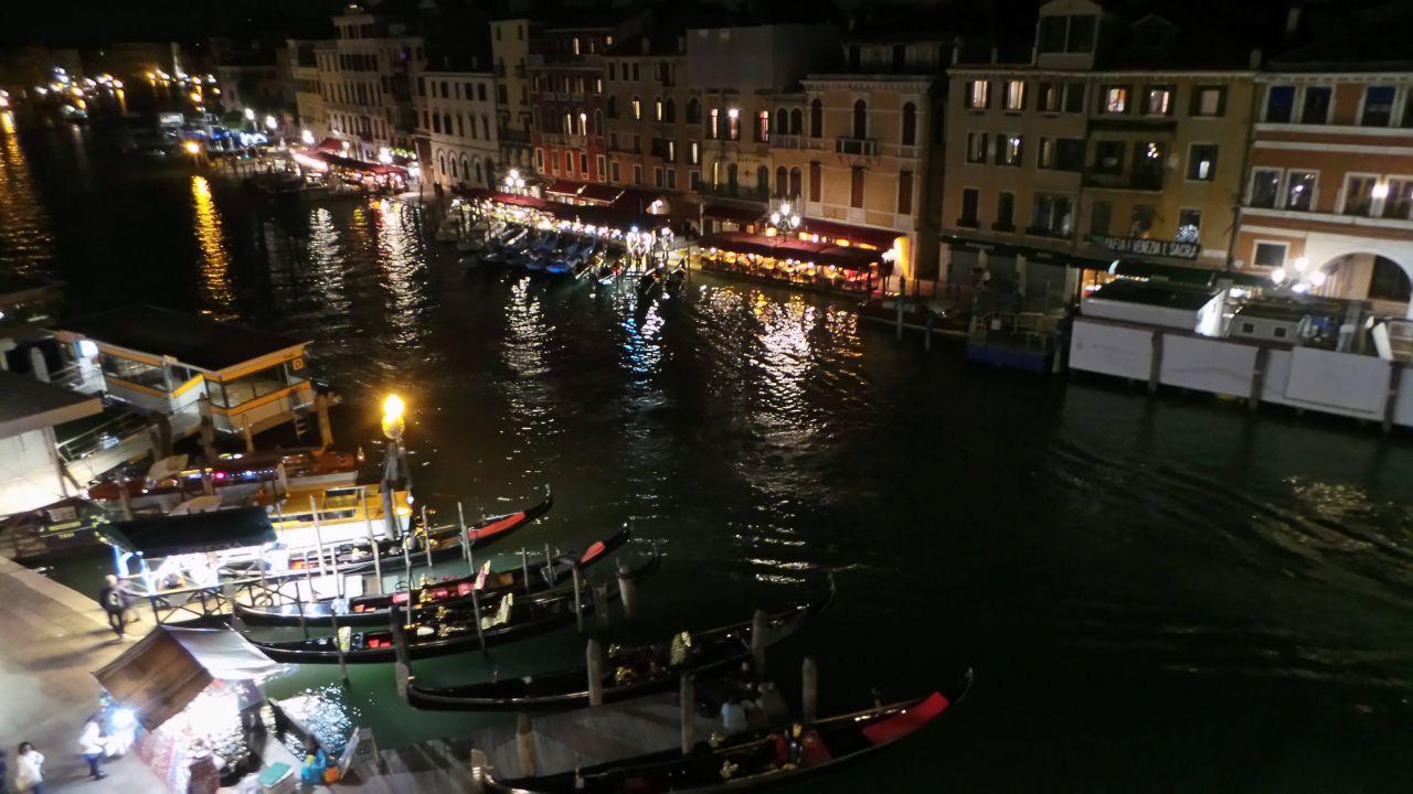 Rialto Hotel Venedig Bewertung