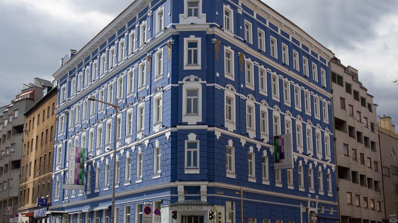 Boutique hotel donauwalzer wien holidaycheck wien for Boutique hotel vienna