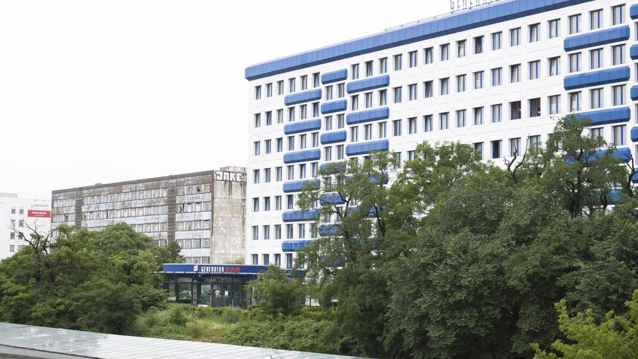 hostel generator berlin berlin lichtenberg holidaycheck berlin deutschland. Black Bedroom Furniture Sets. Home Design Ideas