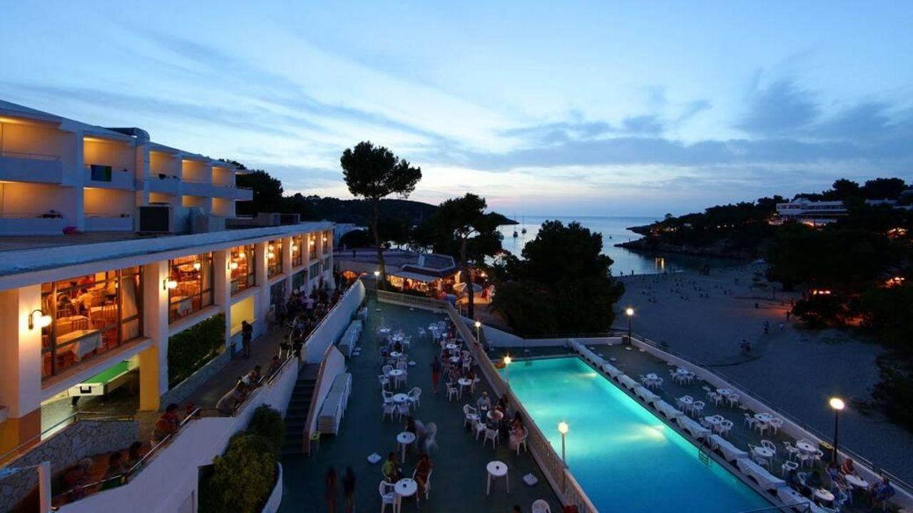Sandos El Greco Beach Hotel Bewertung