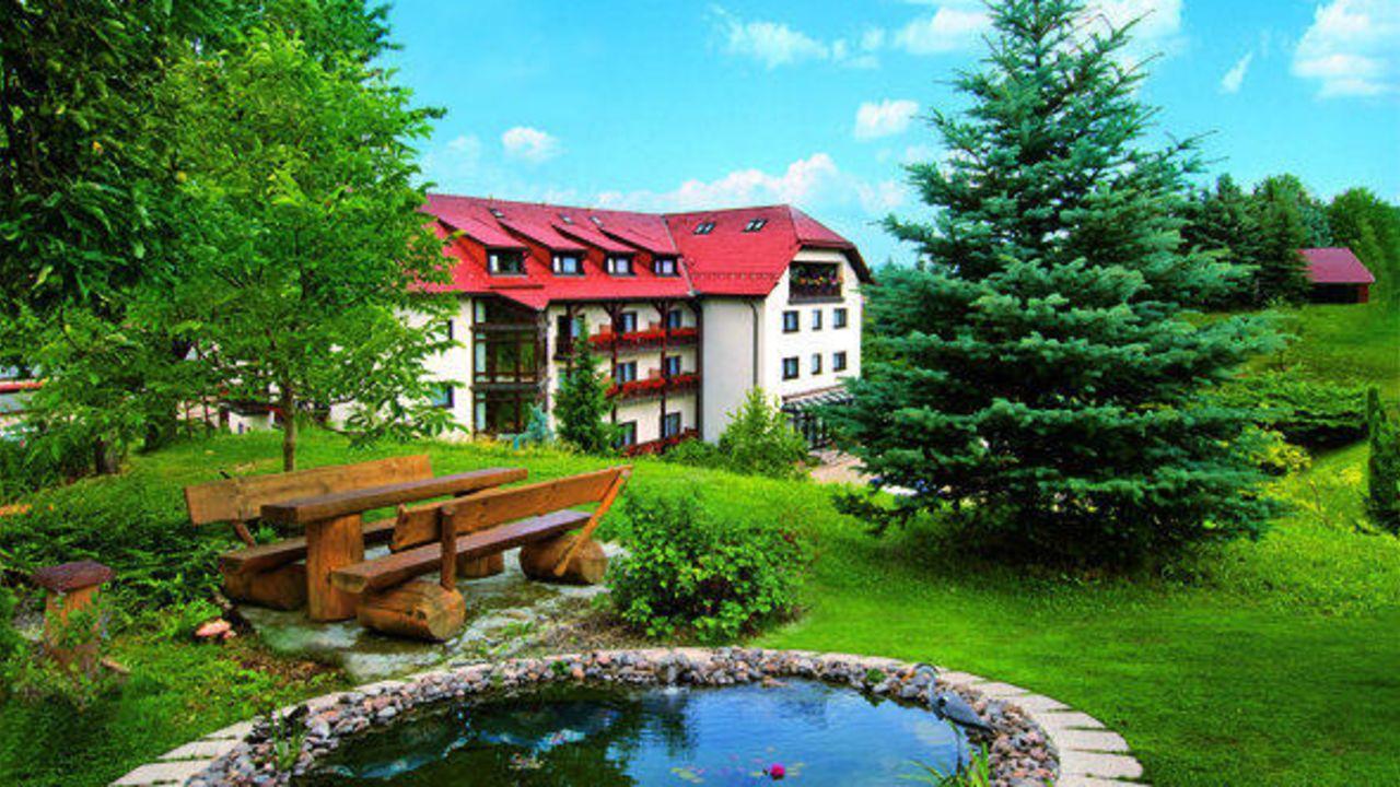 Hotel Pirna Zur Post