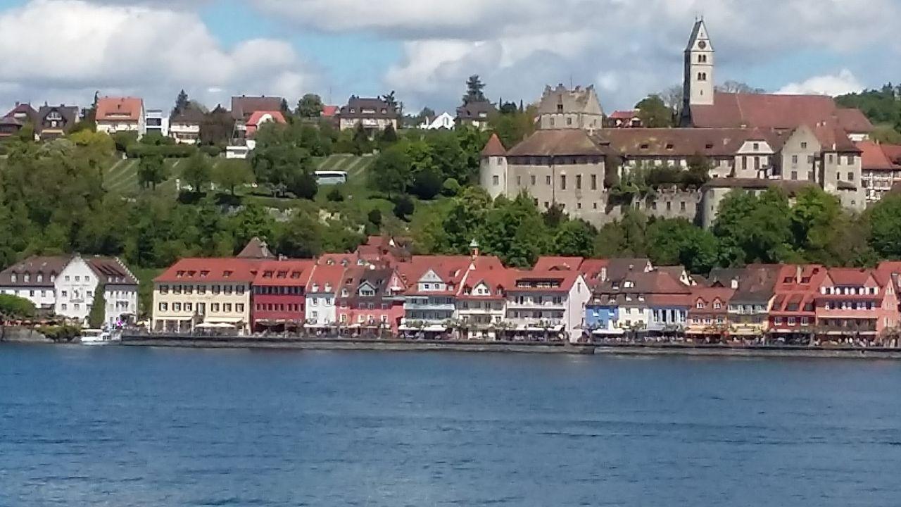 Ferienwohnungen Direkt Am See Meersburg Holidaycheck Baden
