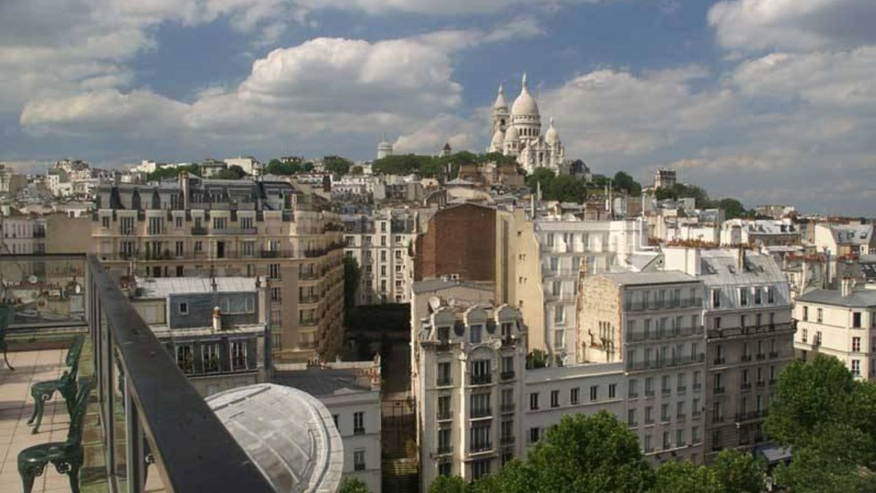 Hotel carlton 39 s paris holidaycheck gro raum paris for Frankreich hotel paris