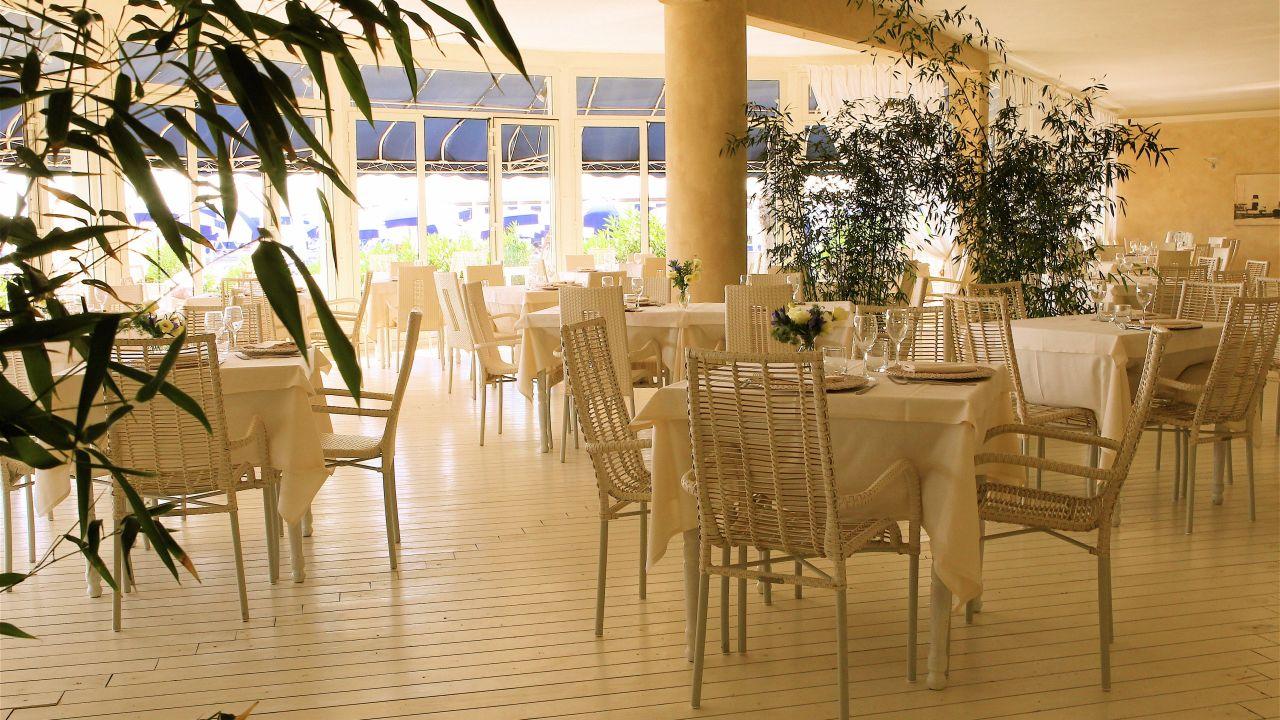 Hotel Bagni Lido (Vada) • HolidayCheck (Toskana   Italien)