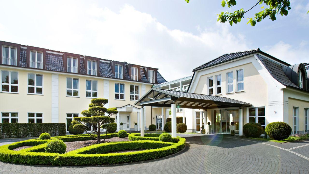 Hotel sonne rheda wiedenbr ck holidaycheck nordrhein for Moderne hotels nrw