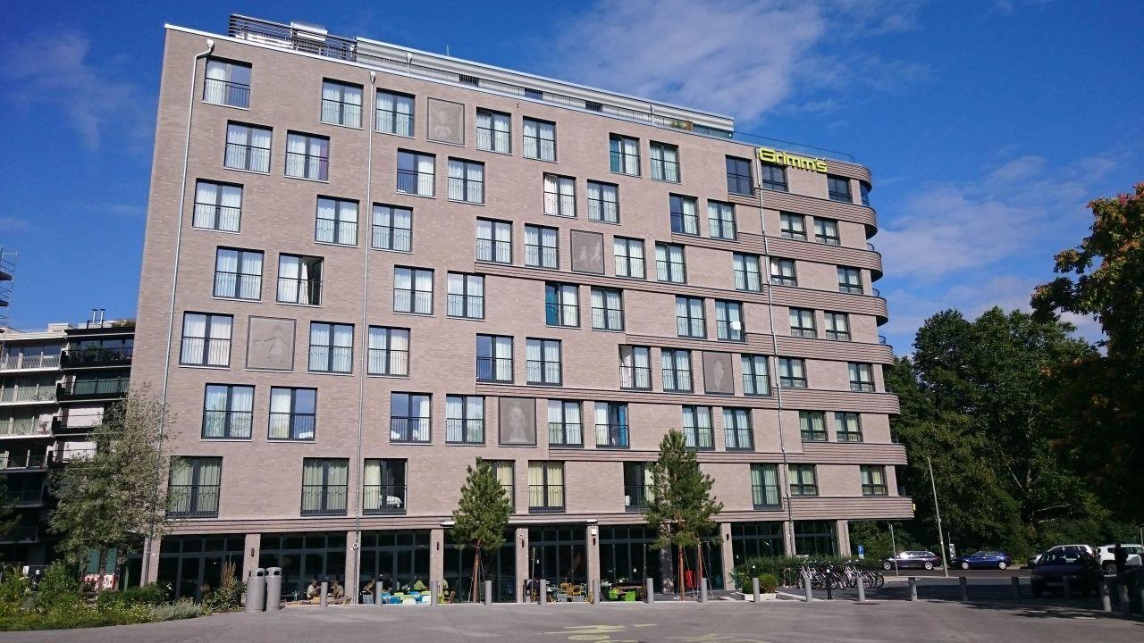 Grimm's Hotel am Potsdamer Platz (Berlin-Mitte) • HolidayCheck (Berlin | Deutschland)