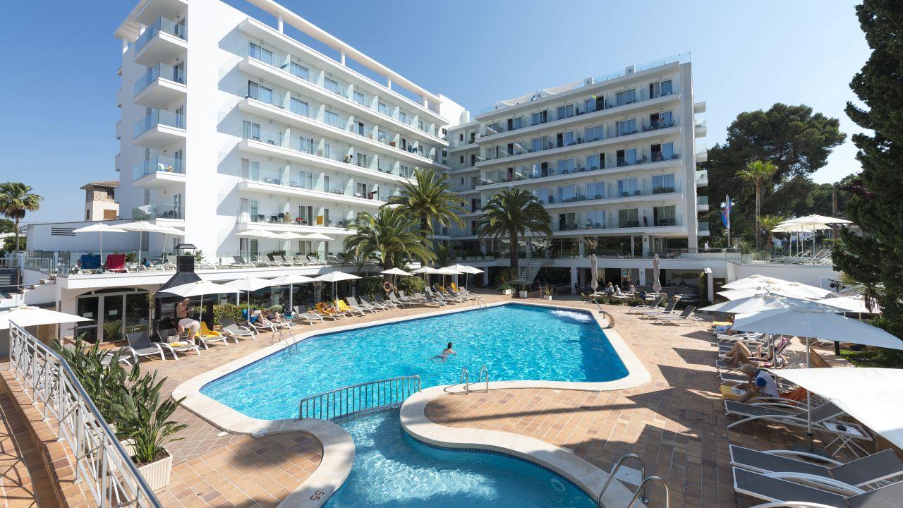 Allsun Hotel Cristobal Colon Platja De Palma Playa De Palma