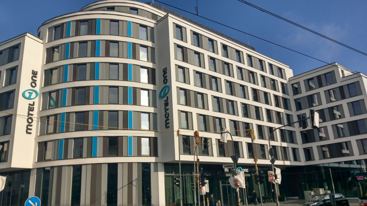 Motel One Bonn Beethoven Bonn Holidaycheck Nordrhein Westfalen