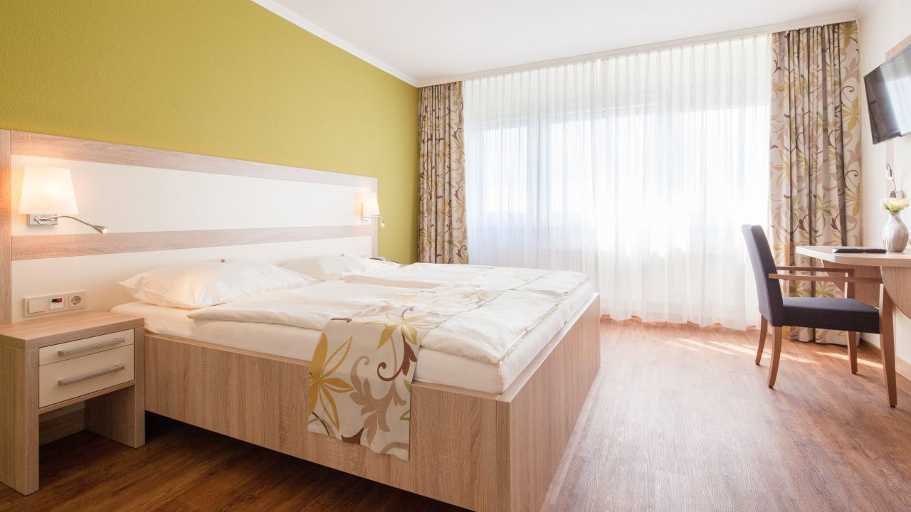 Gda hotel g ttingen g ttingen holidaycheck for Hotels in gottingen und umgebung