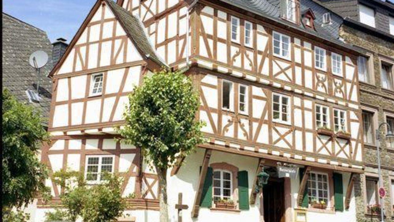 Ratsschänke Zeltingen (Zeltingen-Rachtig) • HolidayCheck (Rheinland ...