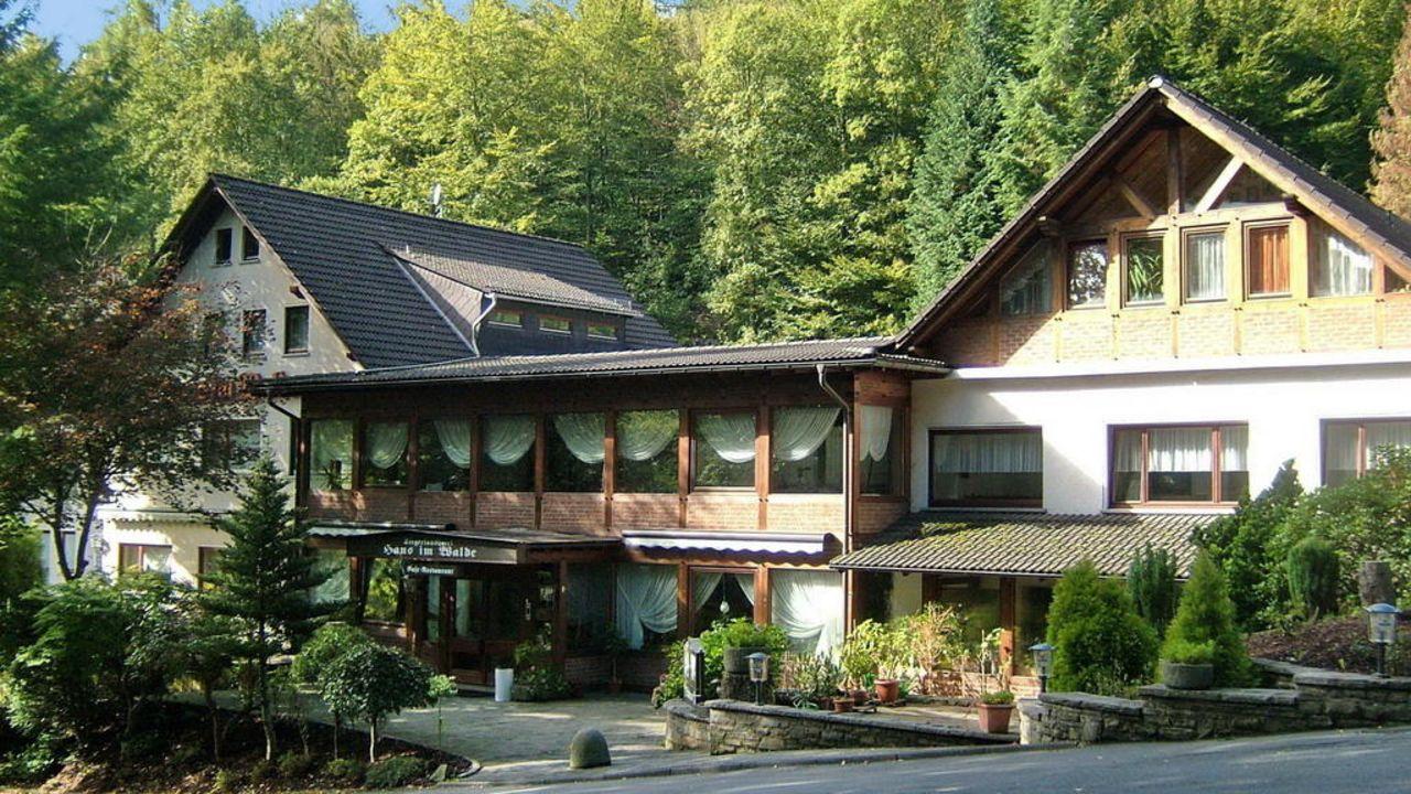 siegerland hotel haus im walde freudenberg holidaycheck nordrhein westfalen deutschland. Black Bedroom Furniture Sets. Home Design Ideas