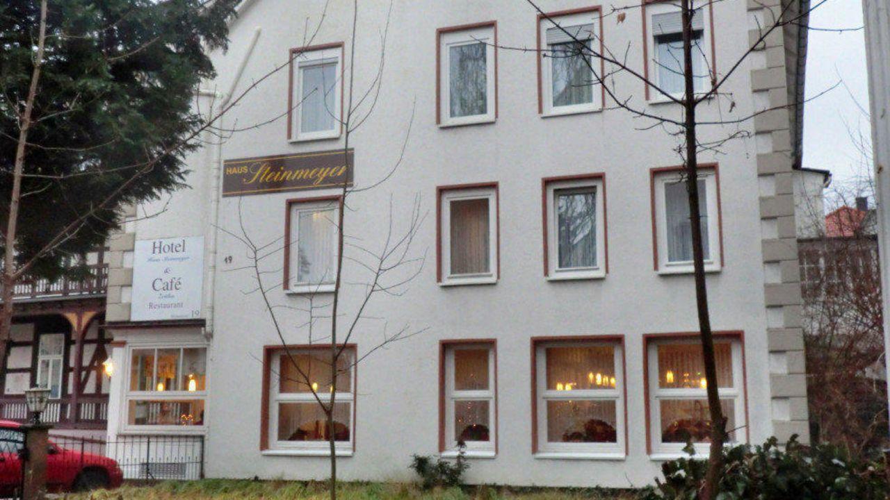 Hotel Steinmeyer Bad Pyrmont