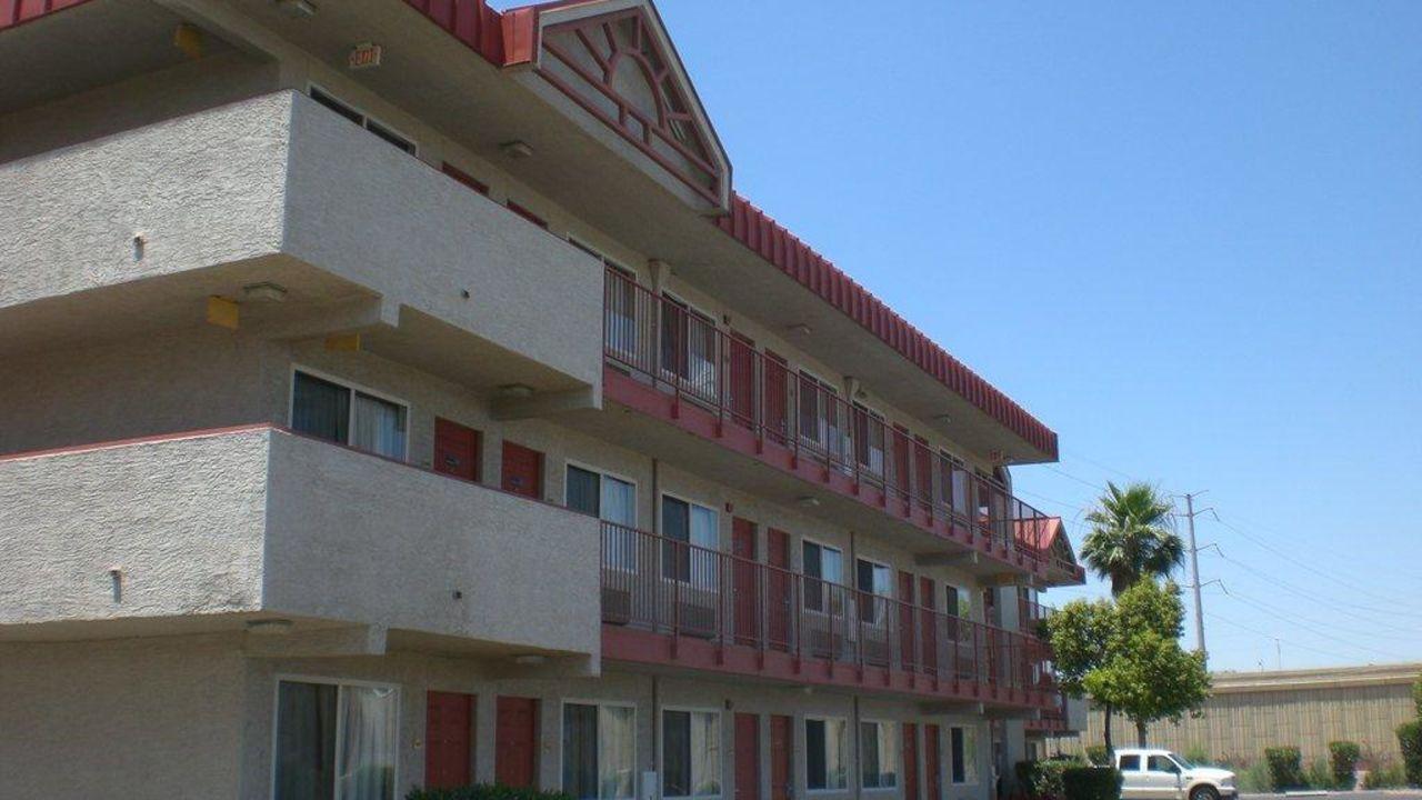Hotel Ramada Ltd Tempe Az Mills Tempe Holidaycheck Arizona Usa