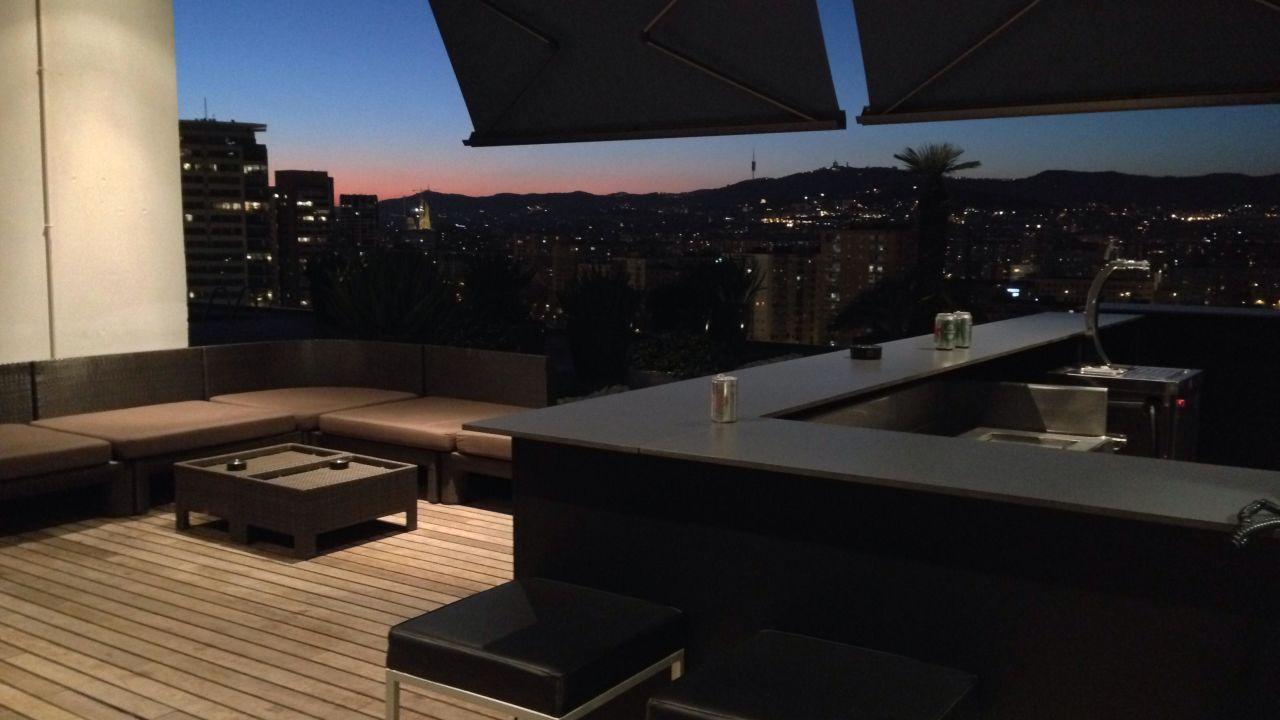 Ac Hotel Barcelona Forum A Marriott Lifestyle Hotel Barcelona