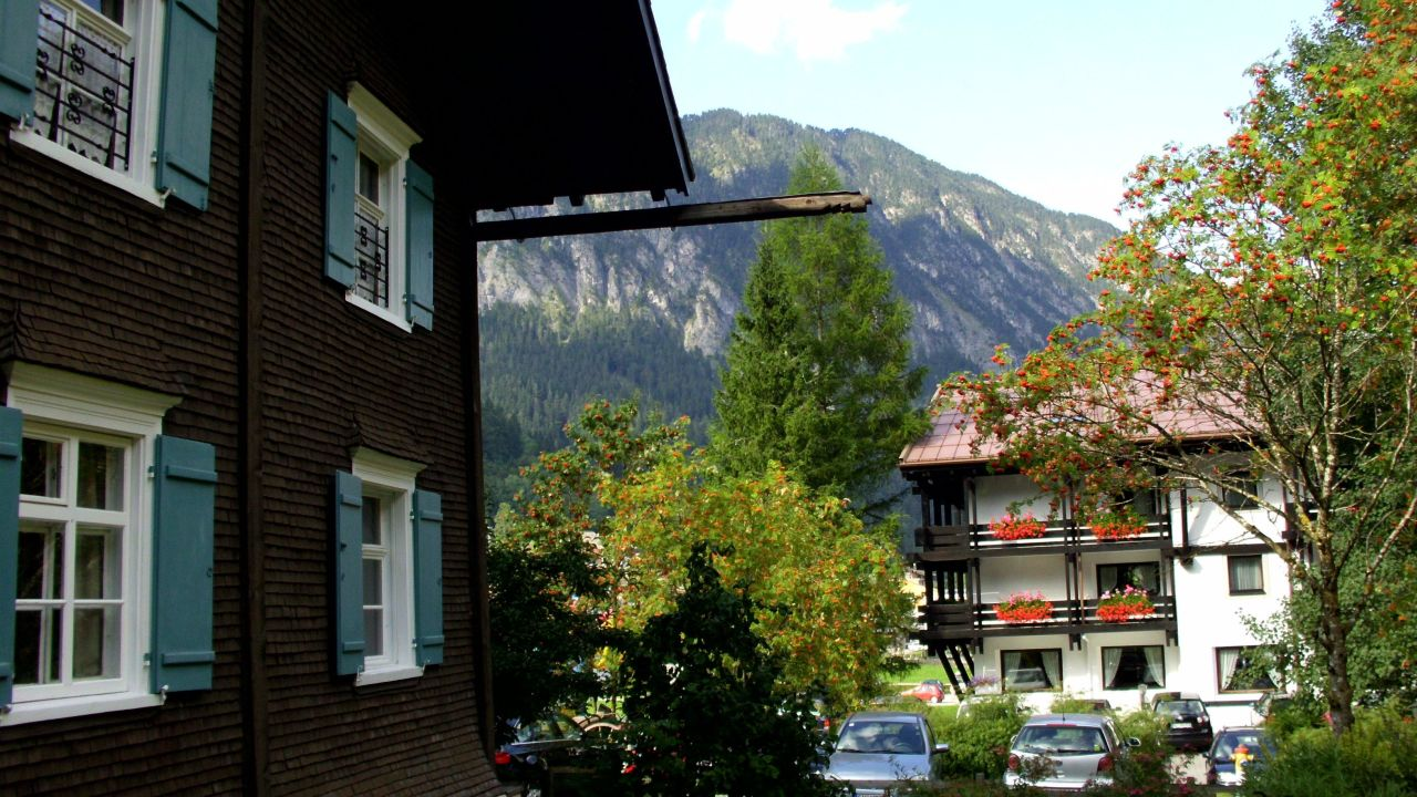 Landhaus Sonne (Brand) • HolidayCheck (Vorarlberg | Österreich)
