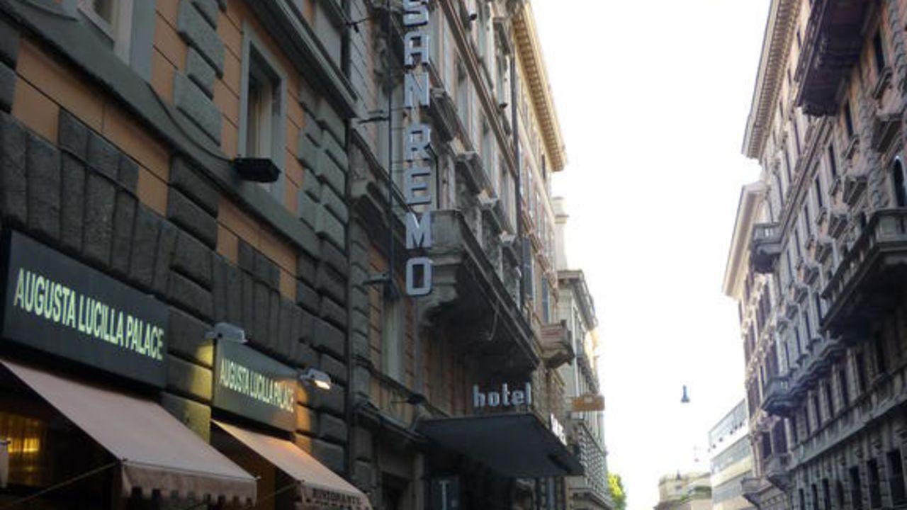 Hotel San Remo Rom Bewertung