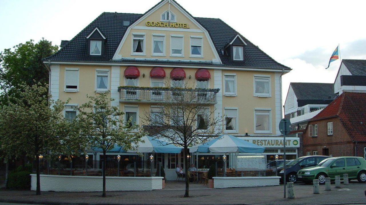 Hotel Gosch Gromitz Holidaycheck Schleswig Holstein Deutschland