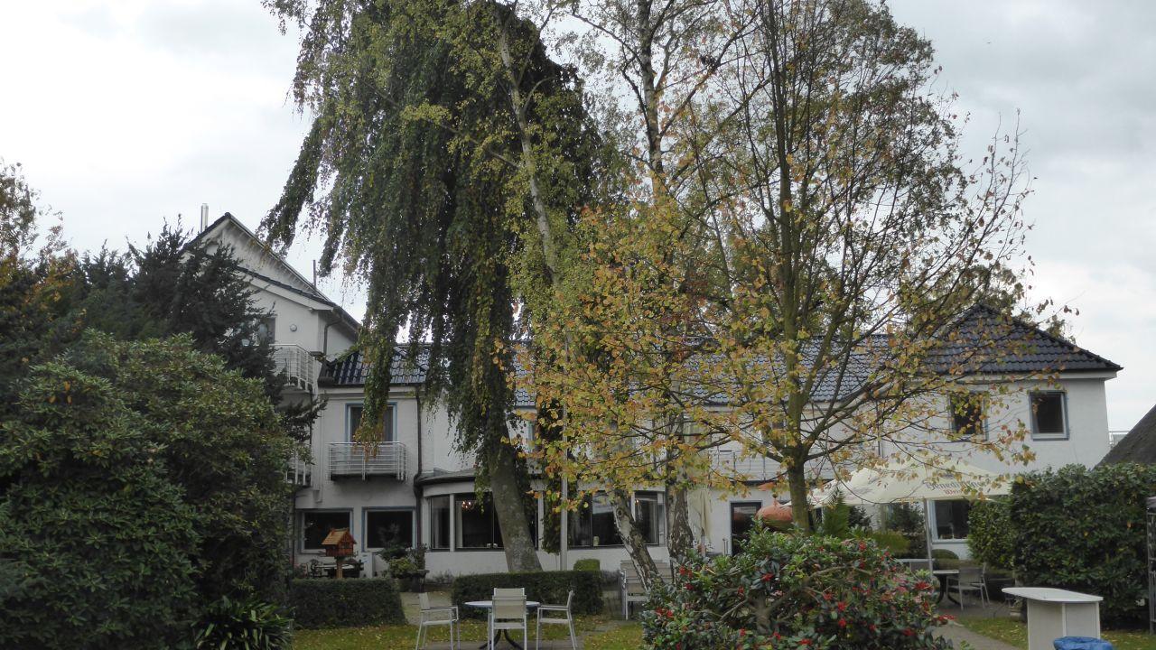 Hotel Haus am Meer Steinhude • HolidayCheck