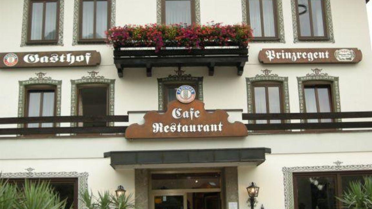 Hotels In Marquartstein Deutschland