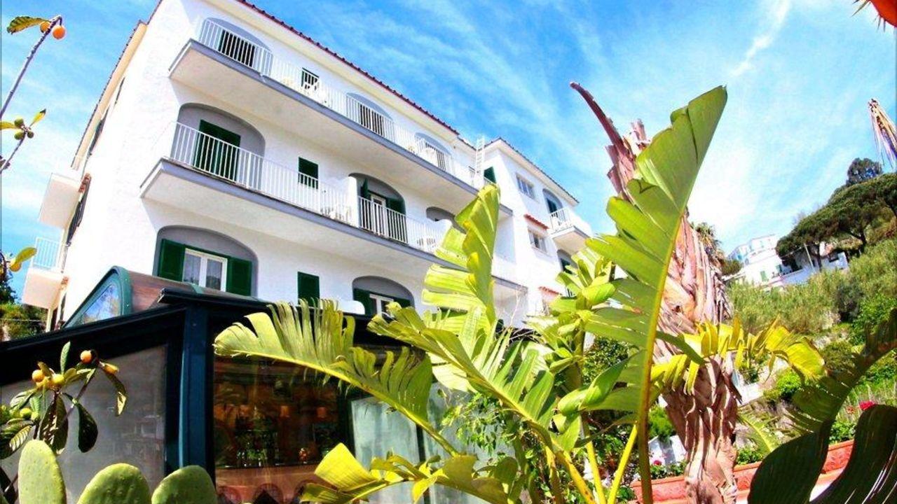 Hotel Maremonti Ischia Italien