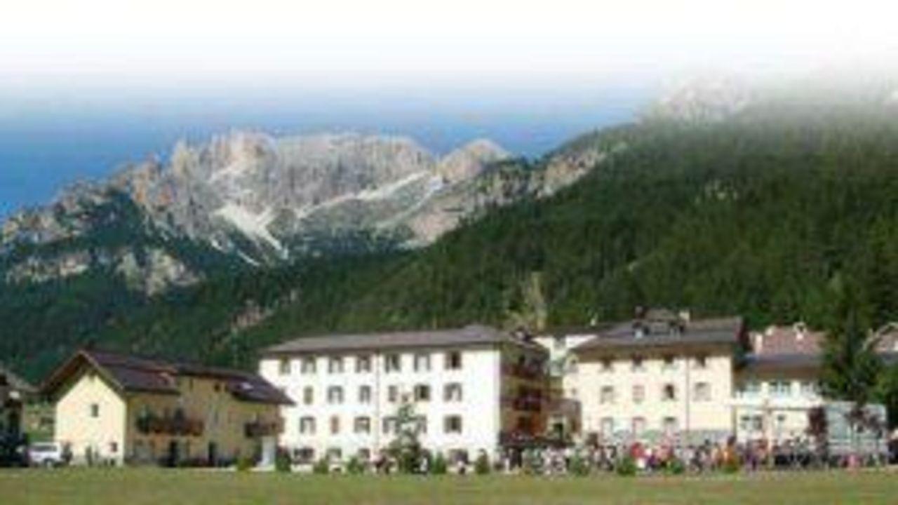 Hotel Soggiorno Dolomiti (Mazzin) • HolidayCheck (Trentino | Italien)