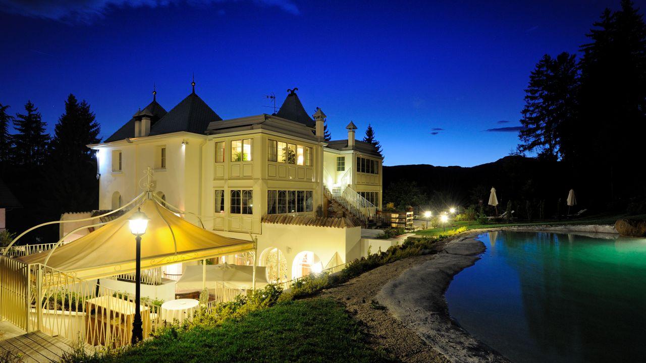 Hotel Villa Orso Grigio