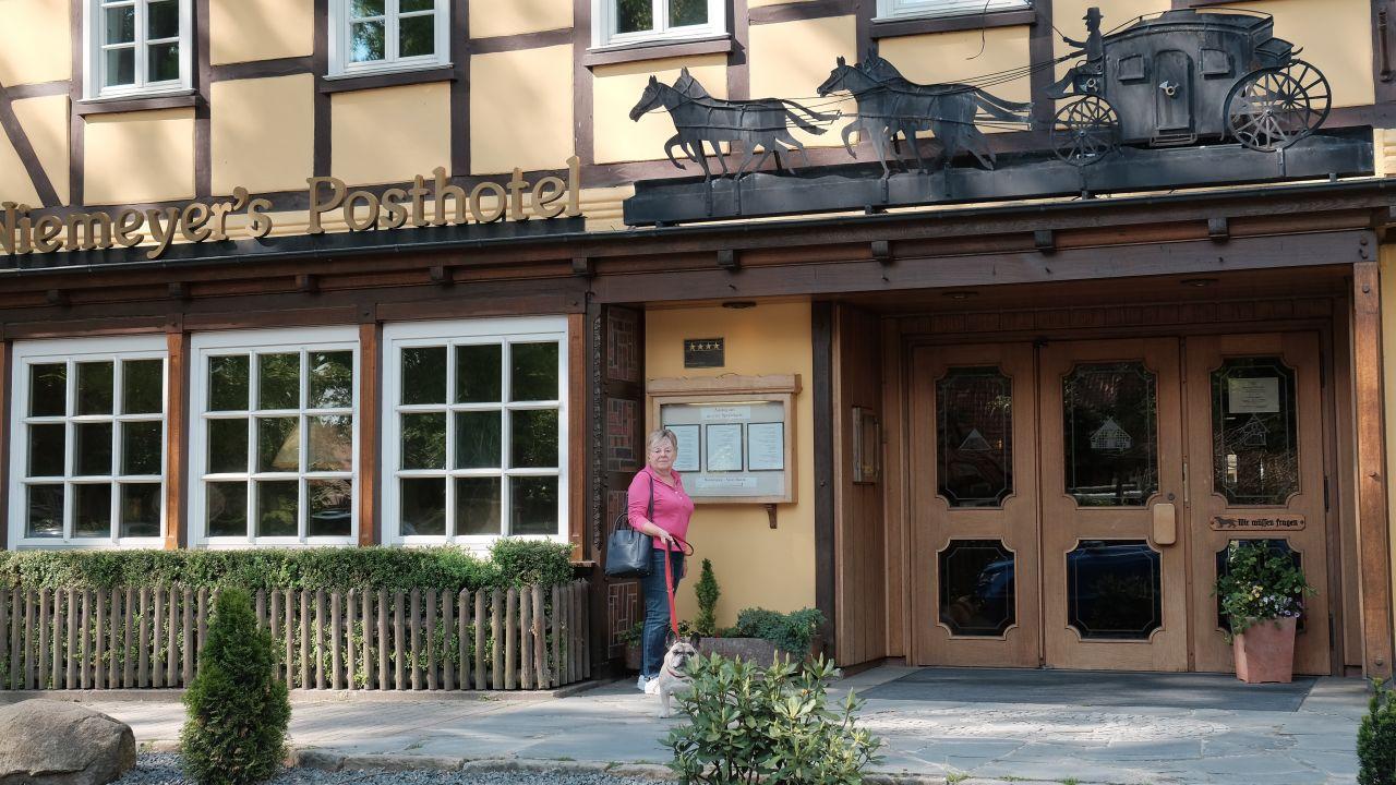 niemeyers romantik posthotel m den holidaycheck niedersachsen deutschland. Black Bedroom Furniture Sets. Home Design Ideas