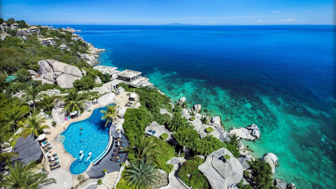 Jamahkiri Resort And Spa