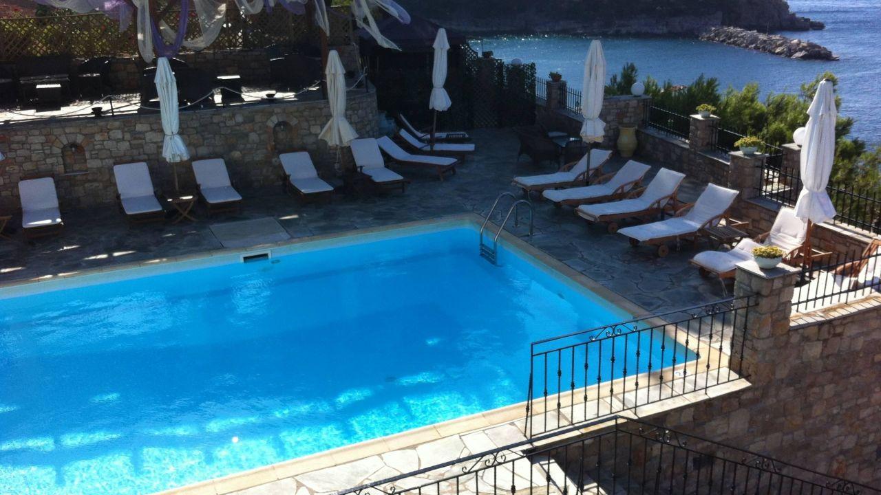 Hotel Yalis Vótsi Holidaycheck Kleine Griechische Inseln